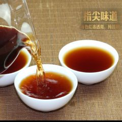 七子饼茶中茶