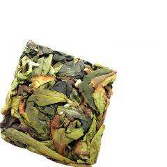 漳平水仙茶叶乌龙茶秋茶新茶浓香型纯手工纸包兰花香53