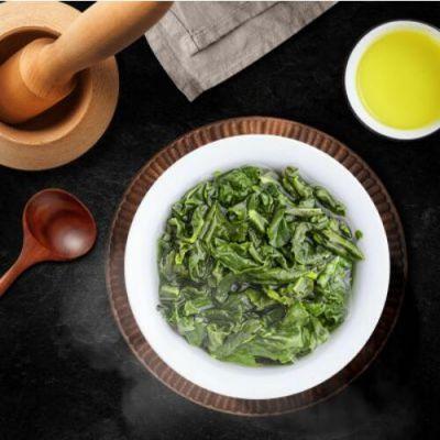 茶博士安溪特级铁观音 秋茶 乌龙茶 清香型2